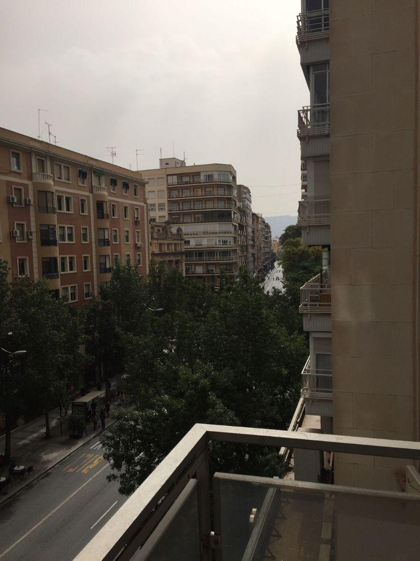 Piso en calle Barítono Marcos Redondo, 1, Santa Catalina-San Bartolomé, Murcia