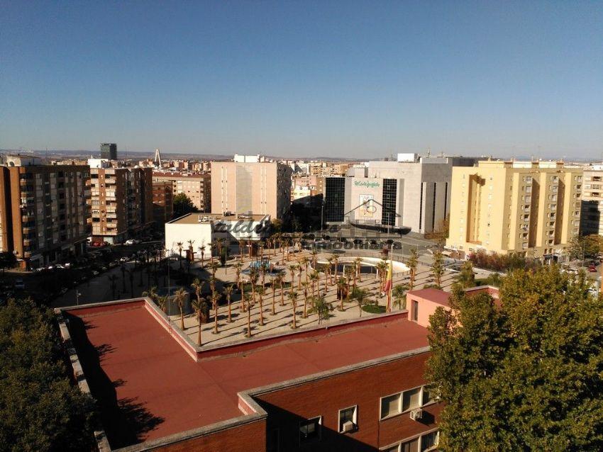 Piso en Pardaleras, Badajoz