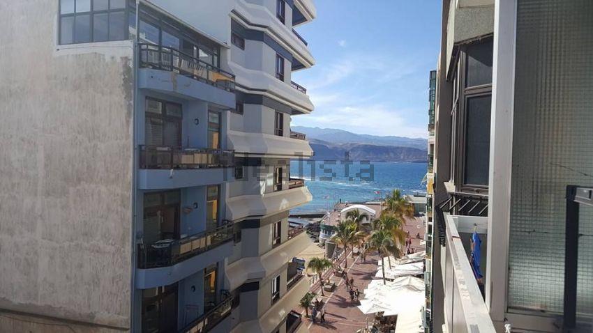 Piso en calle Prudencio Morales, 33, La Isleta, Las Palmas de Gran Canaria