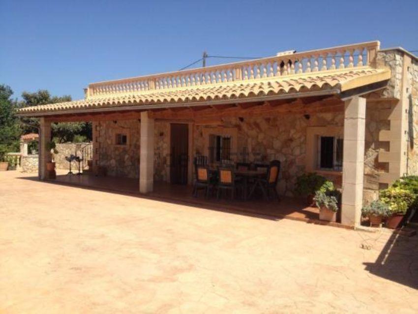 Casa o chalet independiente en Es Garrovers, Marratxi