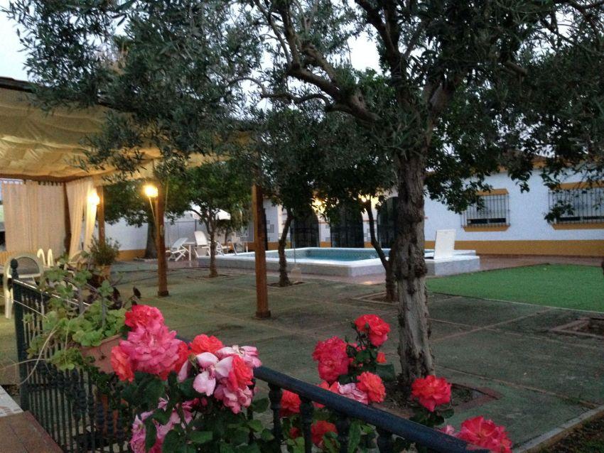 Casa o chalet independiente en calle fresno, 2, Oromana, Alcalá de Guadaira