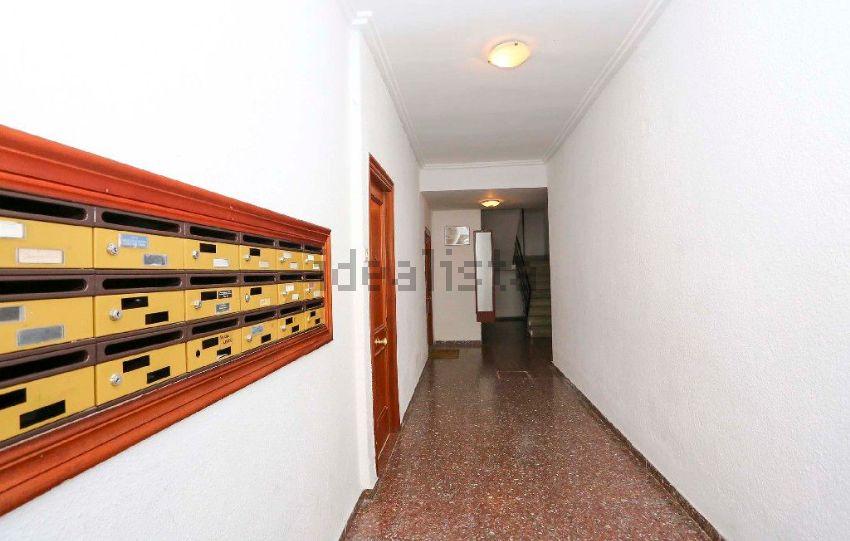 Piso en CARMELO RODA, 2, Ciutat Fallera, València