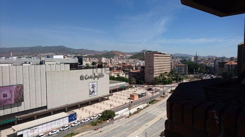 Piso en avenida ANDALUCIA, Perchel norte - La Trinidad, Málaga