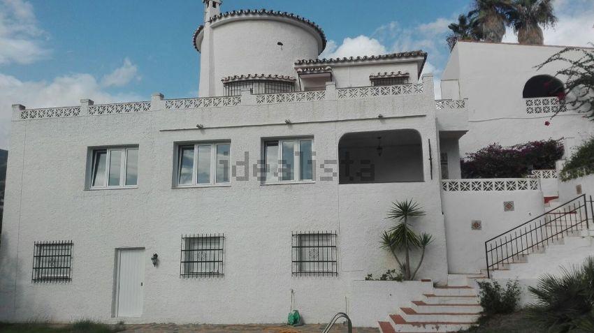 Casa o chalet independiente en Arroyo de la Miel, Benalmádena