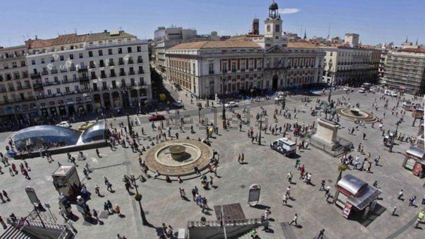 Piso en SOL, s n, Sol, Madrid