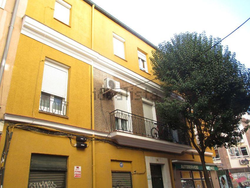 Piso en Béjar, 38, Guindalera, Madrid