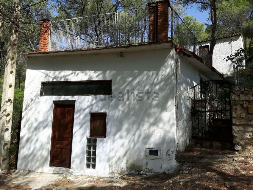 Casa o chalet independiente en calle vall d aran, 2, Rodonyá