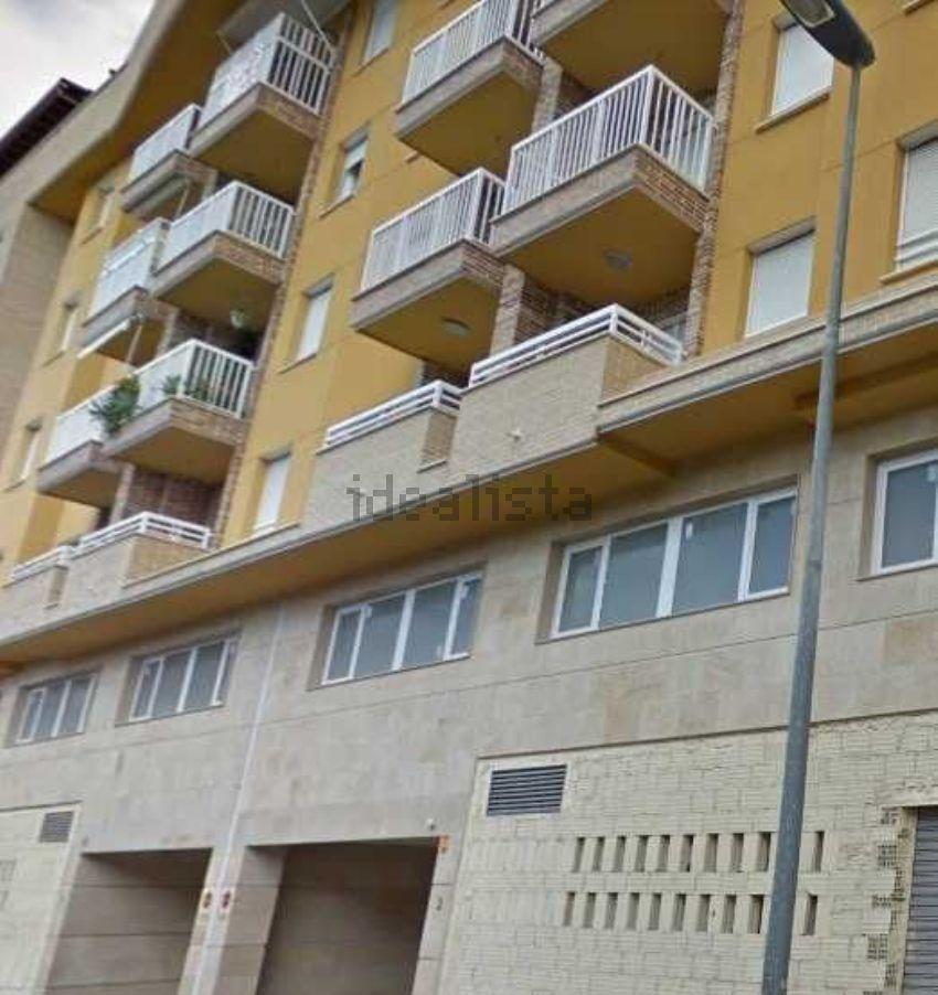 Piso en calle Mar de Cristal, 2, Centro, Molina de Segura