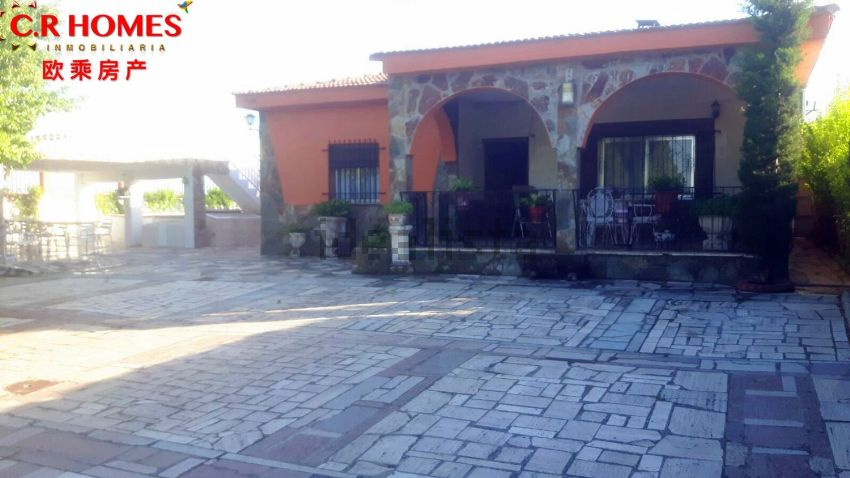 Casa o chalet independiente en El Viso de San Juan