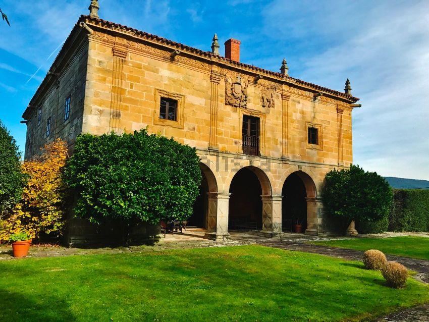 Las casas m s bonitas de cantabria idealista news for Casas de pueblo en cantabria