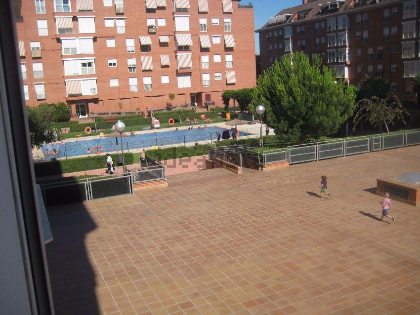 Piso en calle Antonio López, 234, Almendrales, Madrid