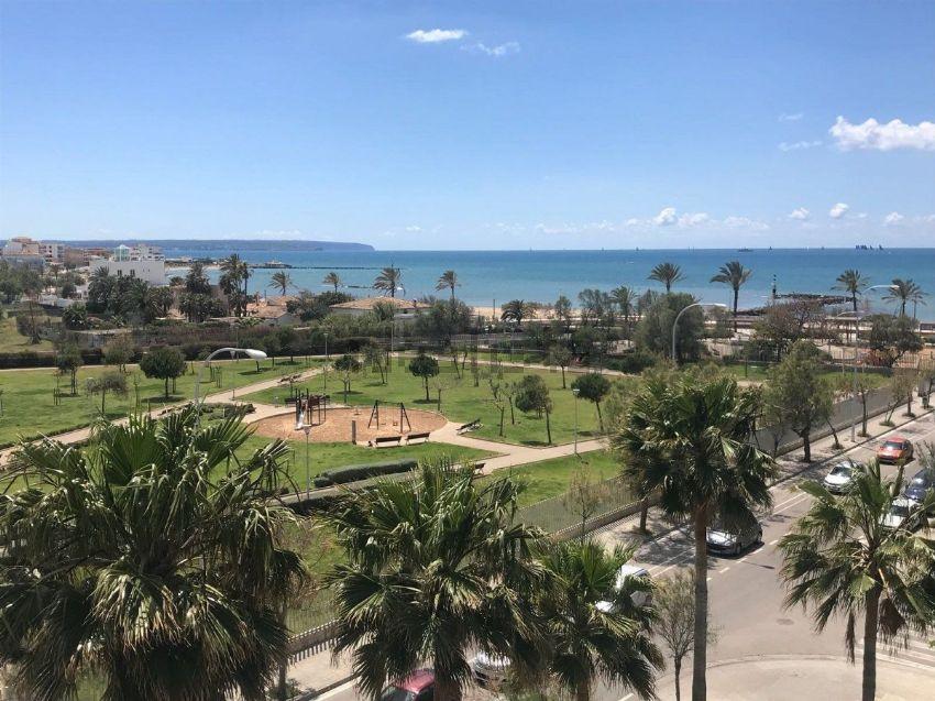 Ático en Portixol-Molinar, Palma de Mallorca