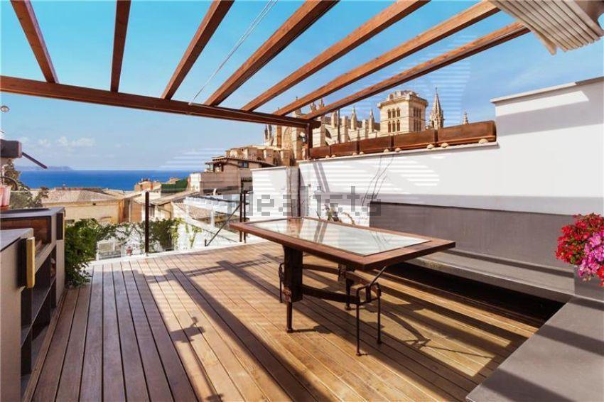 Chalet en venta en Palma de Mallorca