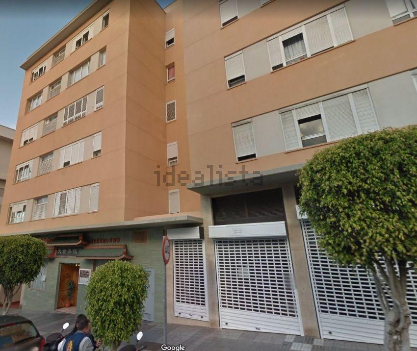 Piso en avenida Pintor Felo Monzón, 19, Siete Palmas, Las Palmas de Gran Canaria