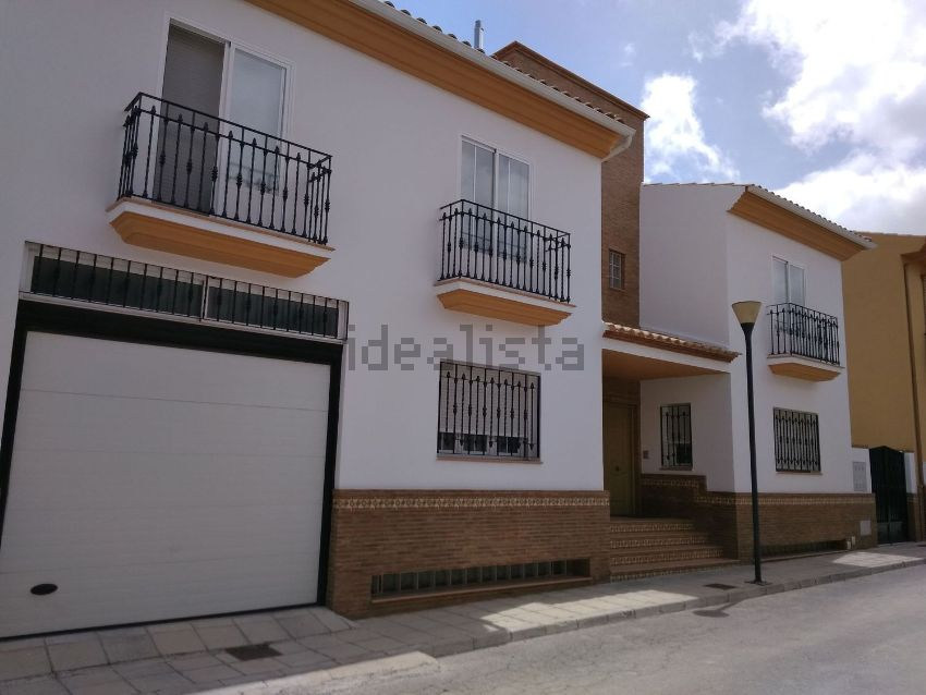 Casa o chalet independiente en calle Asturias, 27, Baza