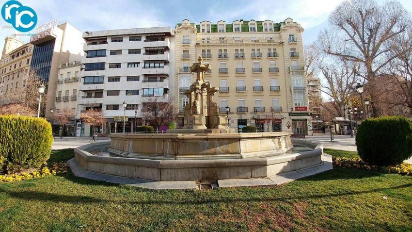 Piso en calle acera del darro, Figares - San Antón, Granada