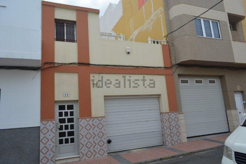 Piso en calle Victorio Macho, Playa del Hombre - Taliarte - Salinetas, Telde