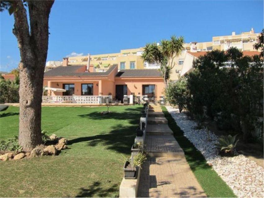 Casa o chalet independiente en Aguadulce norte, Roquetas de Mar