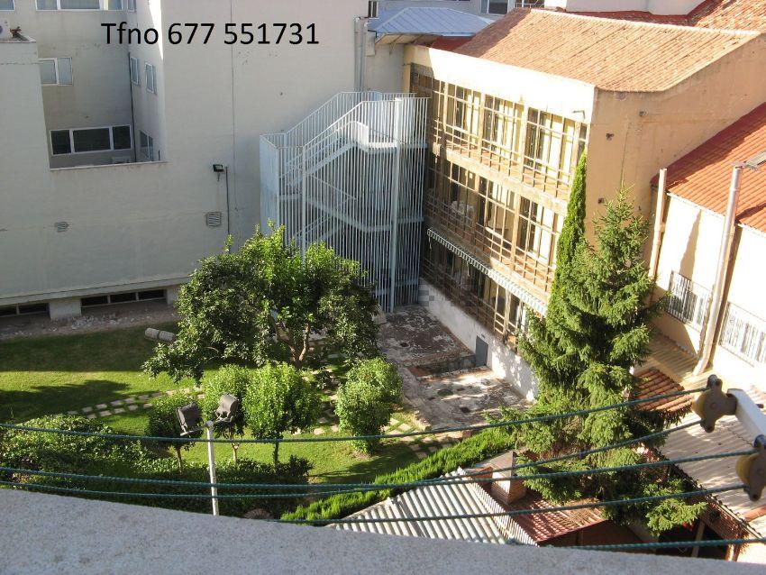 Piso en calle Núñez de Arce, 31, Centro, Valladolid