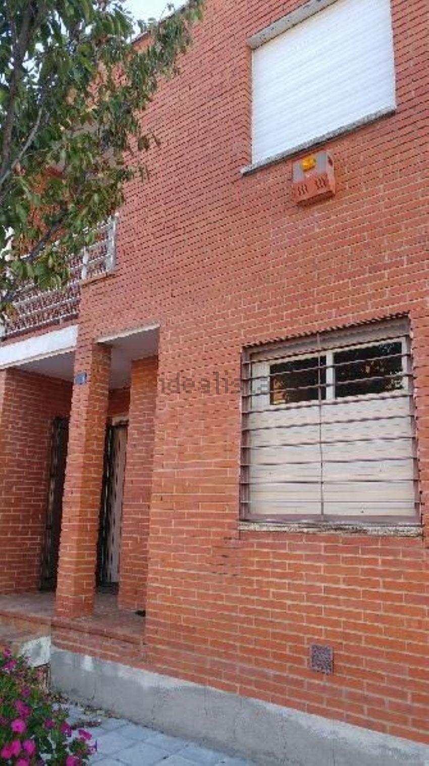 Chalet en calle juan gris, La Paloma - Asfain, Azuqueca de Henares