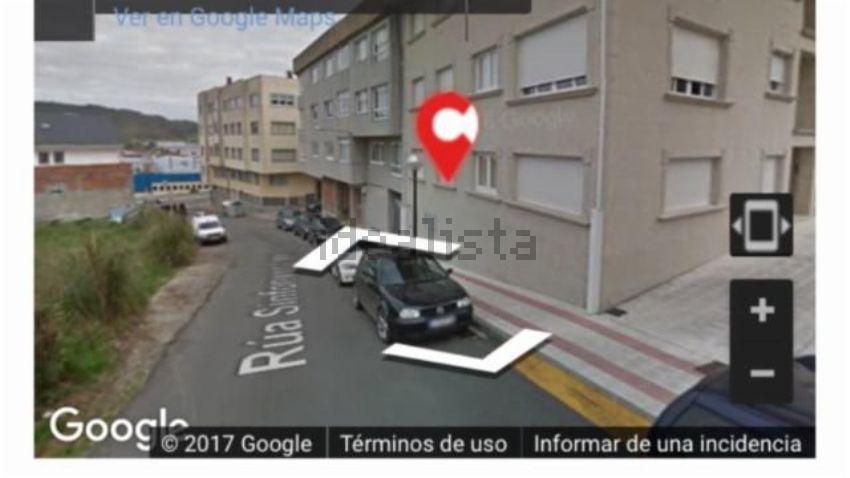 Piso en calle Sinforiano López, 3, Arteixo