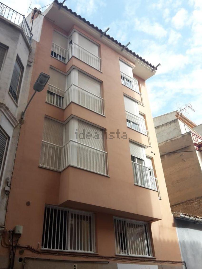 Dúplex en calle de nules, 9, Zona Estadio Castalia, Castellón de la Plana Castel