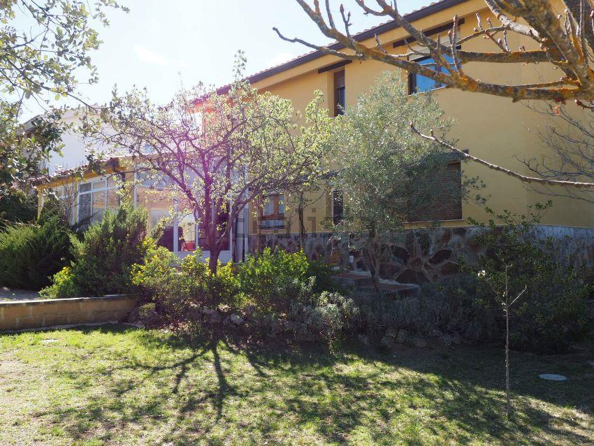 Casa o chalet independiente en calle Urbanización Cañada Molina, 90, Arcas del V