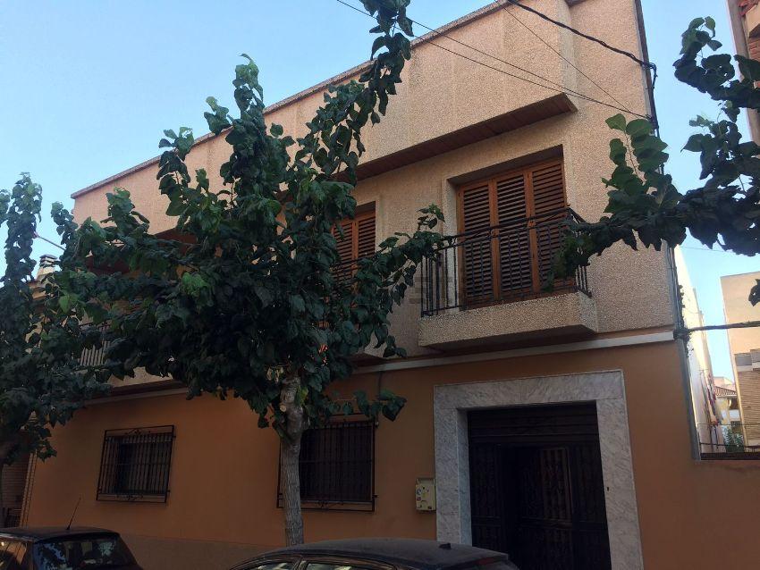 Casa o chalet independiente en calle jesús hurtado descalzo, 8, Alcantarilla
