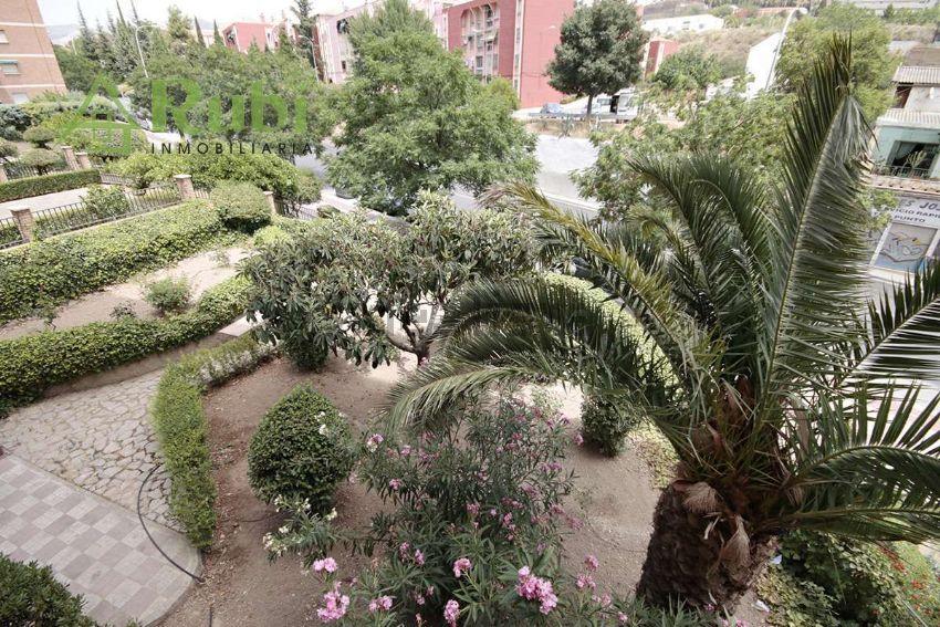 Piso en calle Santiago Lozano, 3, Campo Verde, Granada