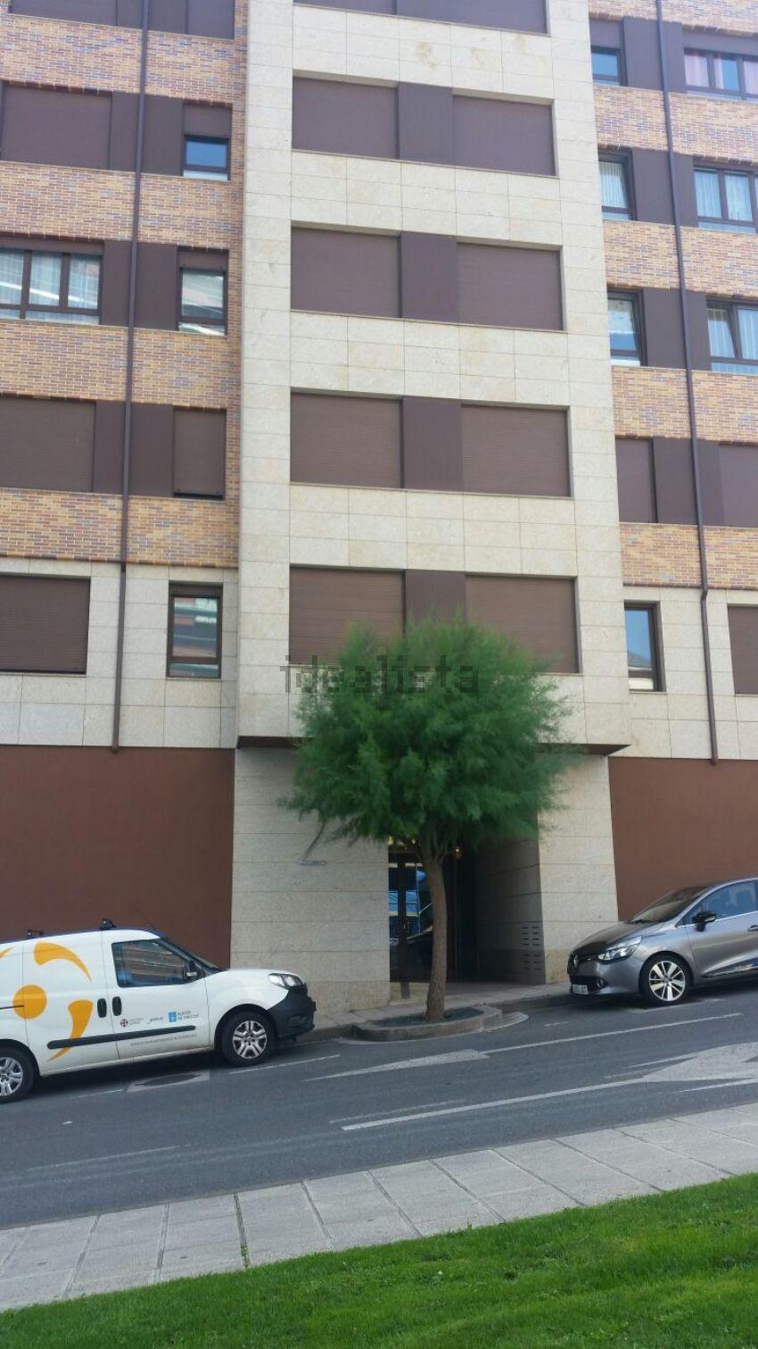 Piso en calle Rof Carballo Humanista, Lugo, 2, Catasol - Sanxillao, Lugo
