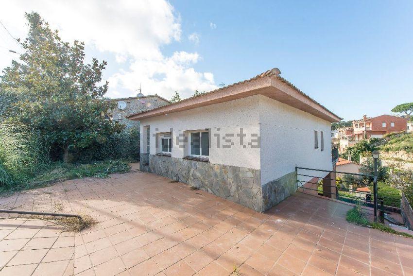 Casa o chalet independiente en calle Orrius, Dosrius