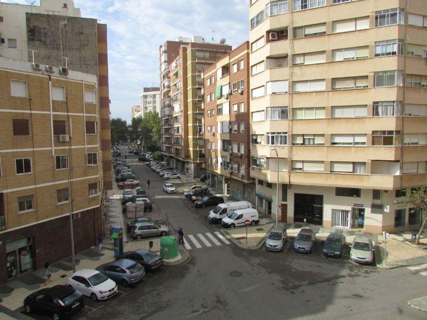 Piso en Ensanche, Cartagena