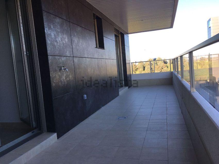 Piso en calle Clara Campoamor, Montecillo - Pinar de las Rozas, Las Rozas de Mad