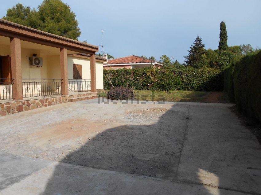 Casa o chalet independiente en Serra