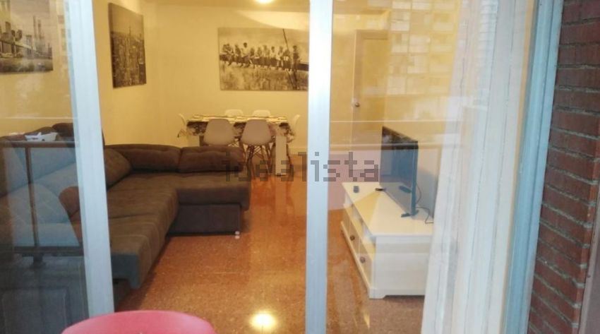 Piso en Universitat - Instituts, Lleida