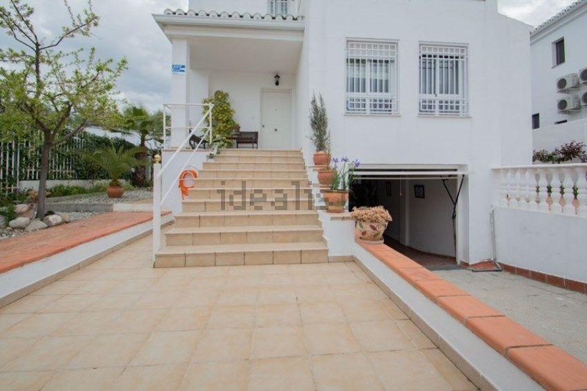 Casa o chalet independiente en calle Abeto, Albolote