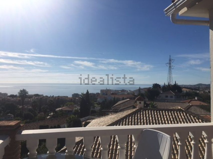 Casa o chalet independiente en calle PENSAMIENTO, Torreblanca del Sol, Fuengirol