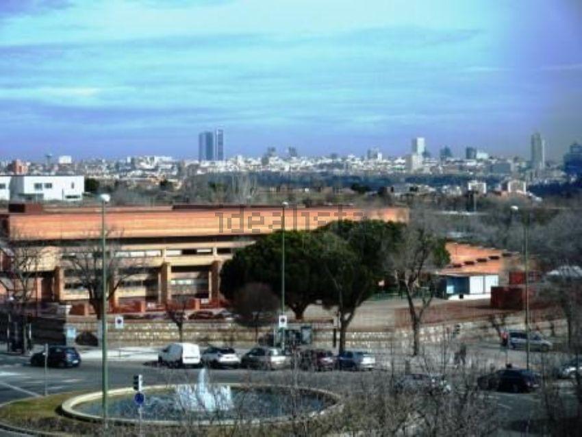 Piso en calle marcelino castillo, 26, Aluche, Madrid