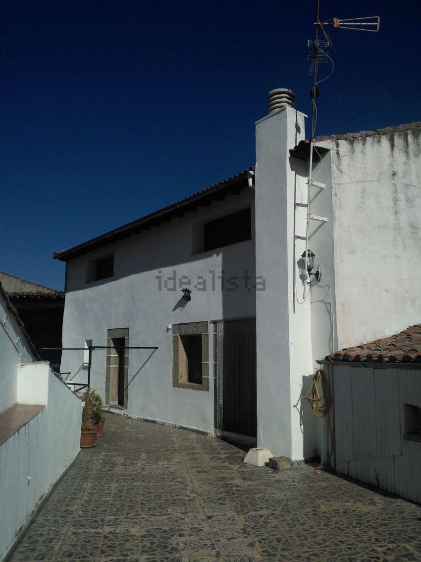 Casa de pueblo en calle Mansilla, 5, Sanchotello