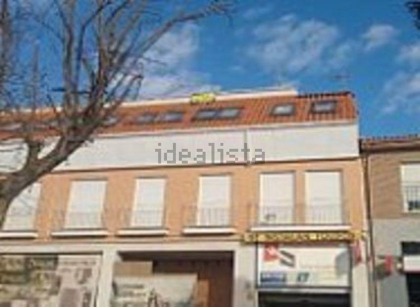 Piso en calle Soledad, Pioz
