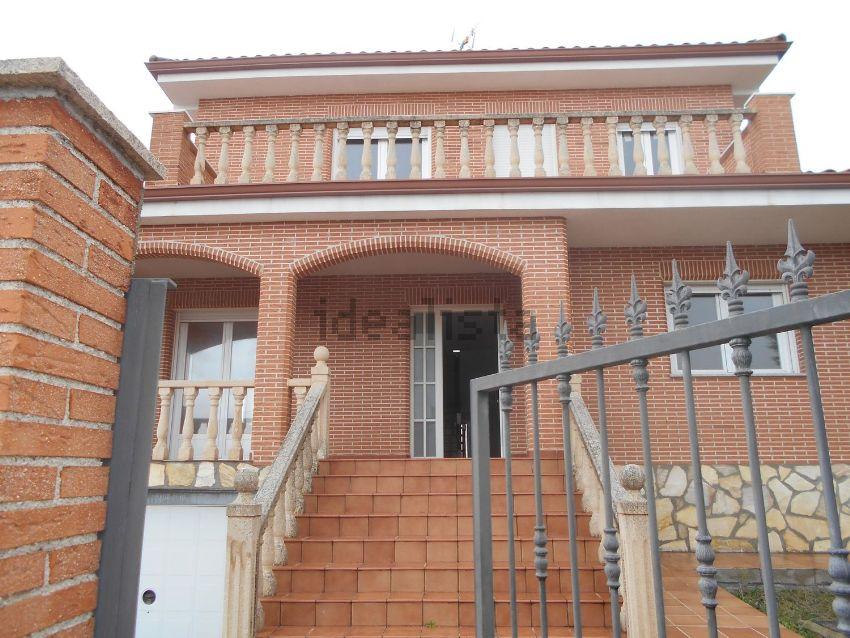 Casa o chalet independiente en Torrejon del Rey