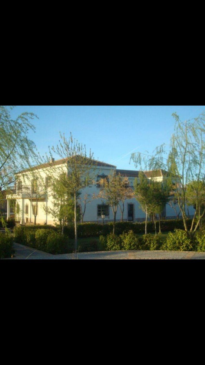 Casa o chalet independiente en Los Rosales, Ciudad Real