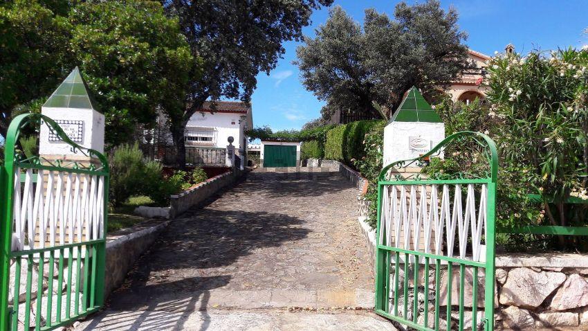 Casa o chalet independiente en C Lora del Rio, 3, Guillena