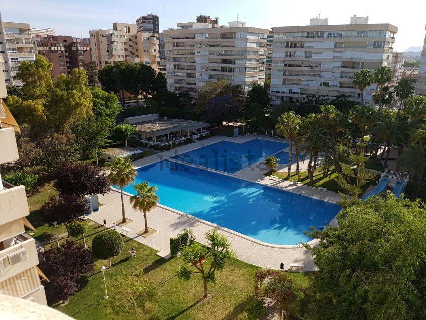 Piso en avenida Santander, s n, Playa de San Juan, Alicante Alacant