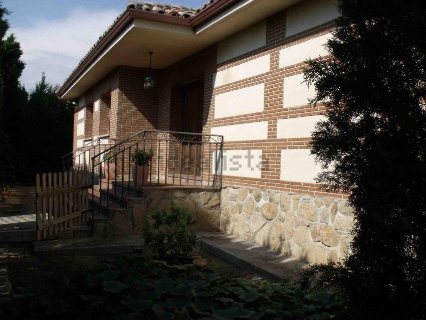 Casa o chalet independiente en calle Cuenca, Nambroca