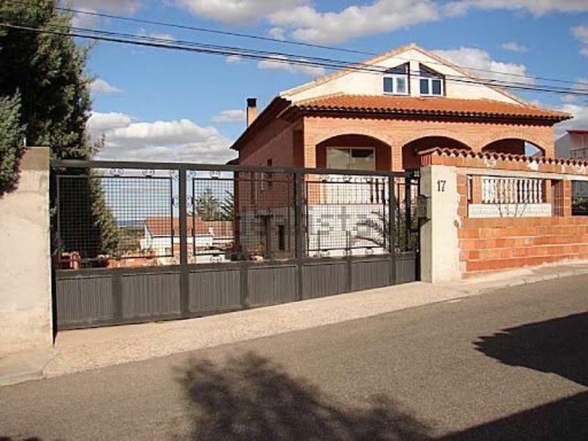 Casa o chalet independiente en Las Nieves, s n, Nambroca