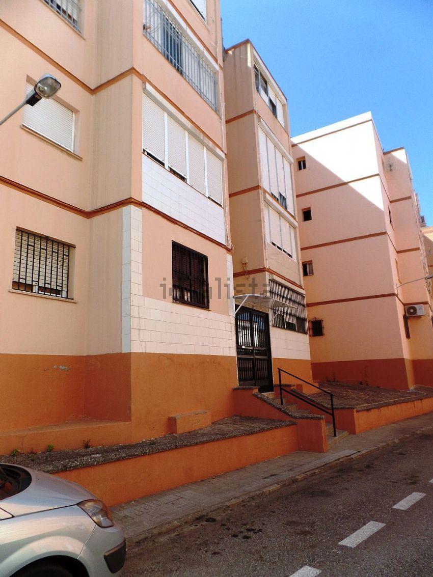 Piso en calle chicorro, 4, Los Pescadores - Saladillo, Algeciras