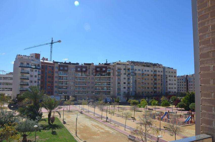 Piso en avenida Antonio Martínez Guirao, 10, Zona Juan Carlos I, Murcia