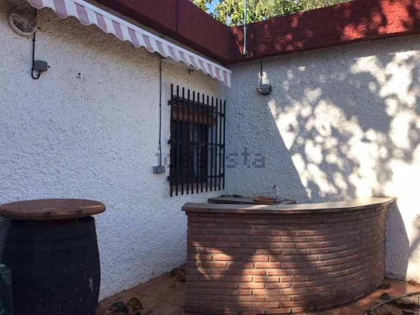 Casa o chalet independiente en avenida del Oasis, 123, Santo Domingo, El Ejido