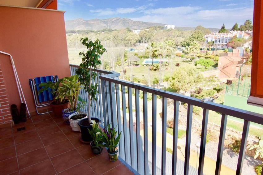 Piso en Playamar - Benyamina, Torremolinos